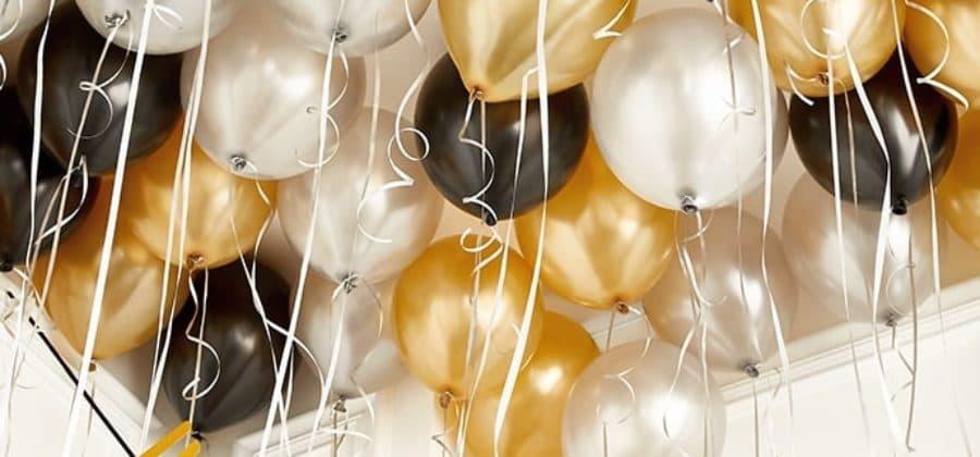 Декор к Новому году своими руками — 25 идей и мастер классов