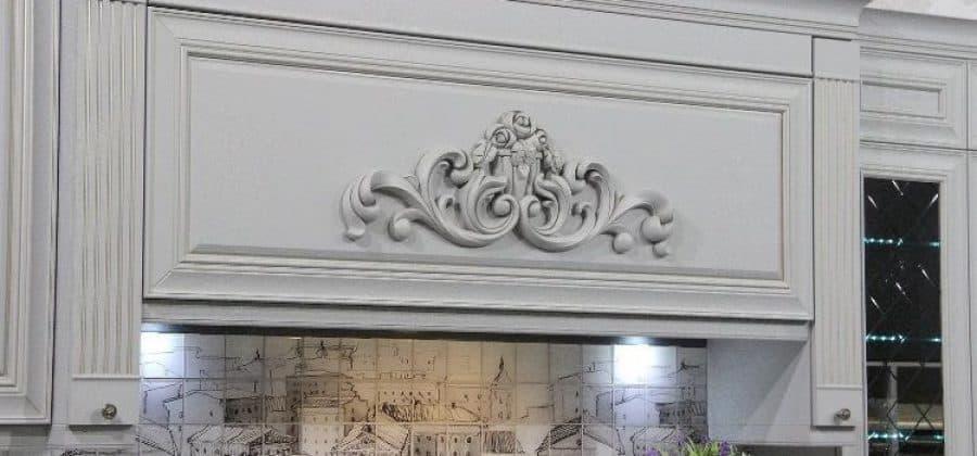 Применение МДФ фасадов в интерьерах