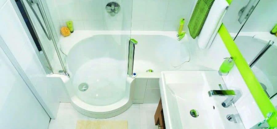 Дизайн интерьер ванной комнаты в хрущевке