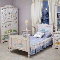 Эксклюзивная детская мебель Baby Manufacture