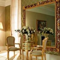 Как правильно очистить зеркало в доме