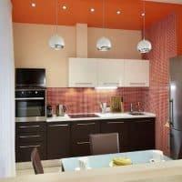 Как выбрать цвет кухни? Идеи и советы