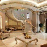 Ремонт домов – дизайн