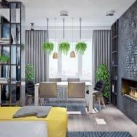 Стили в интерьере квартиры