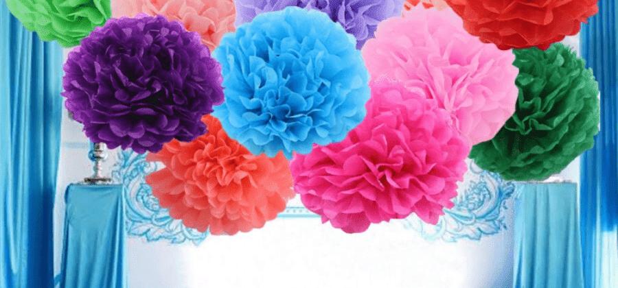 8 креативных идей оформления фотозоны