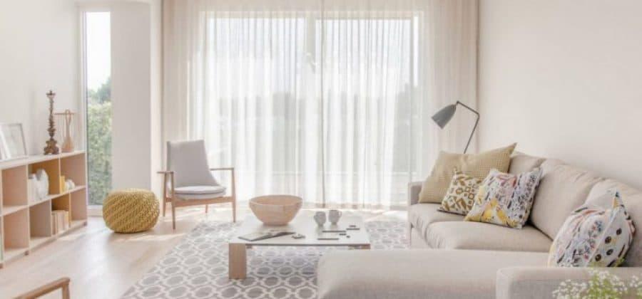 9 правил уютной комнаты с советами дизайнеров