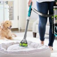 Как выбрать хороший пылесос для владельцев домашних животных?
