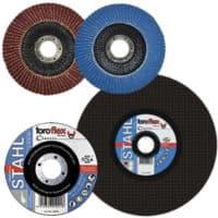 Как правильно выбрать отрезной диск?