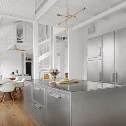 Как выбрать дизайнерскую кухню?