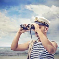 Как стать моряком?