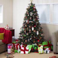 Как Выбрать Свою Искусственную Рождественскую Елку?